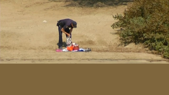 Man Drowns Near Fiesta Island