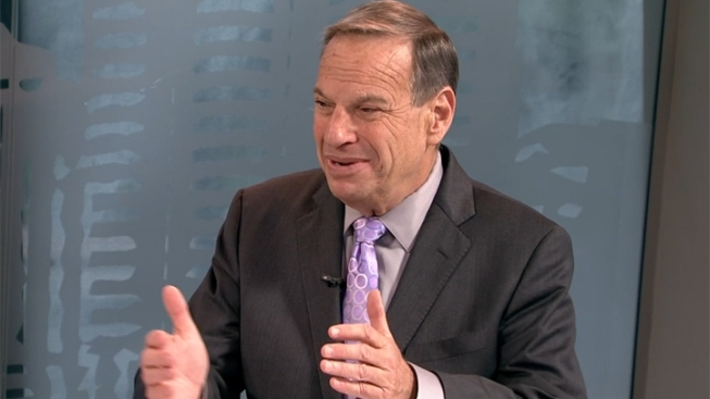 Filner Reflects on Past Week's News