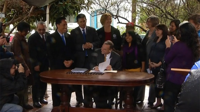 Filner's First Ordinance to Create Foreclosure Registry