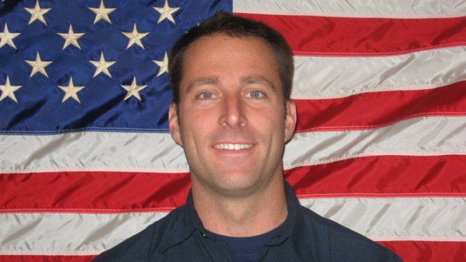 Body of Missing California Firefighter's Death Ruled Accidental
