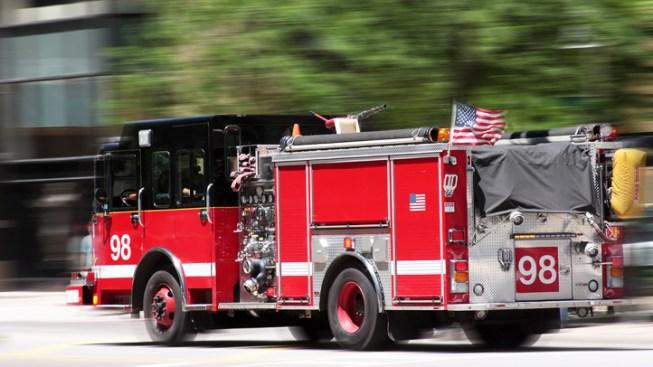 Lakeside Brush Fire Prompts Sig Alert