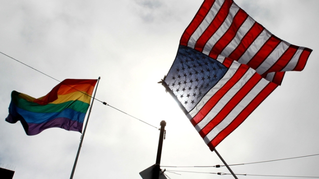 Supreme Court to Hear Prop 8 Case on March 26