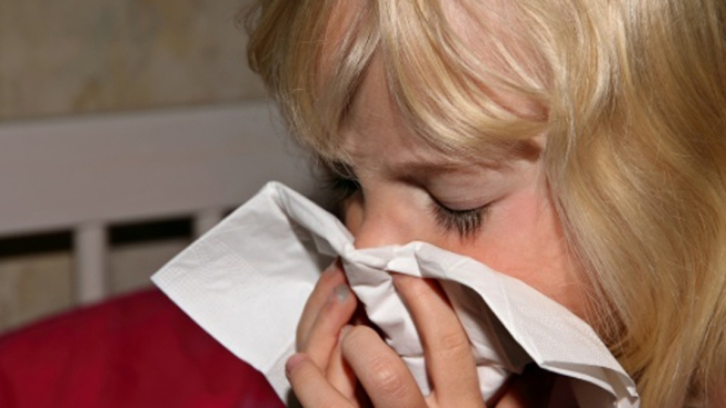 11 Patients With Influenza at Rady Children's Hospital: Officials