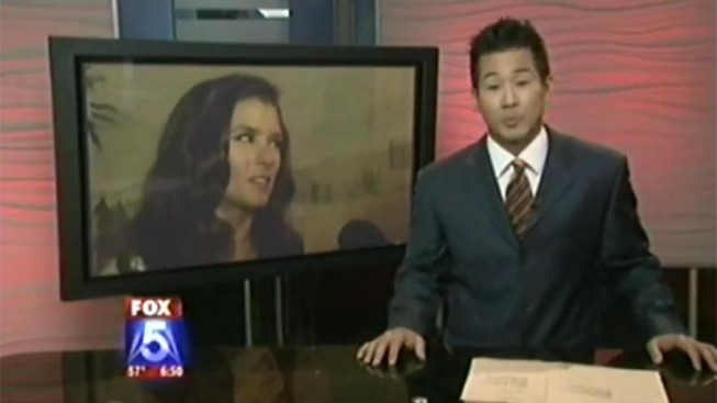 Local TV Anchor Suspended Over Sexist Slur