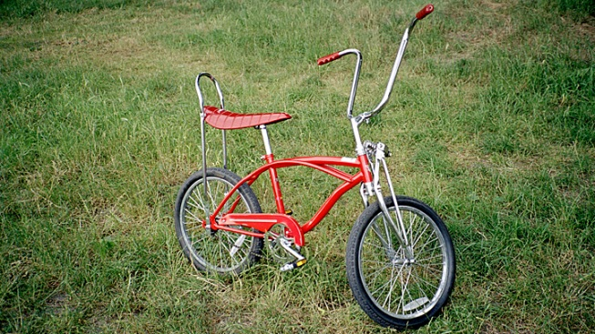 Woman Finds Bike Her Wife Lost 42 Years Ago