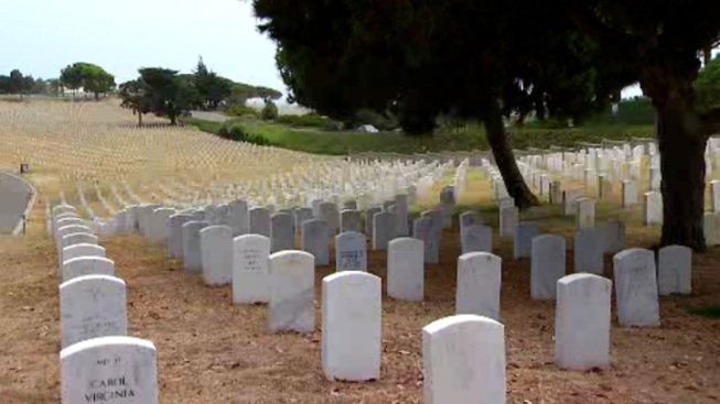 Visitors Upset About Grass at Fort Rosecrans