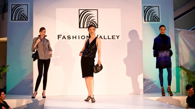 Fall Fashion to Heat Up the Runway at Fashion Valley