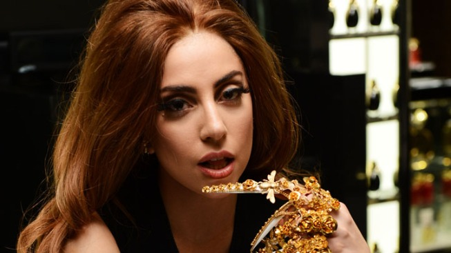 "Lady Gaga Provides Grisly Details About Hip Injury, Almost Needed a ""Full Hip Replacement"""