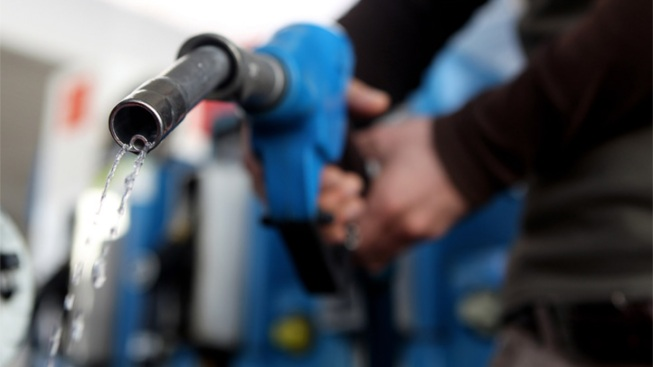 Weekend Sees Large Increase in Gas Price