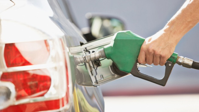 Gas Tax to Increase for Calif.