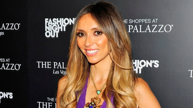 Giuliana Rancic Heads Back to Work After Mastectomy