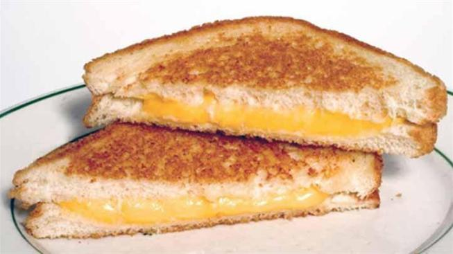 Gooey Good Times at the Sacramento Grilled Cheese Fest