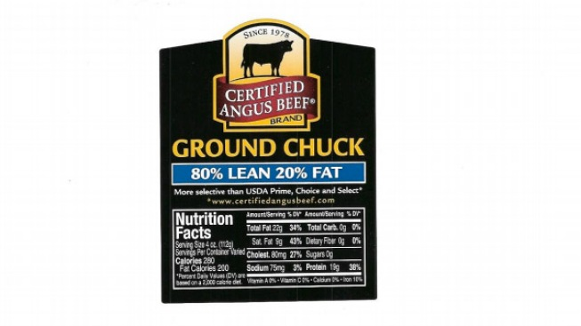 Nearly 5,000 Pounds of Beef Recalled After Possible Styrofoam Contamination