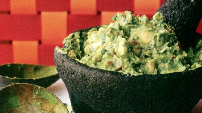 Tasteful Event for Guacamole Lovers