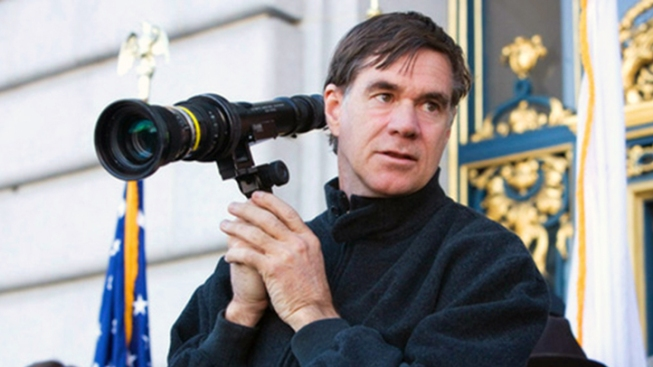 SD Film Festival to Honor Director Gus Van Sant