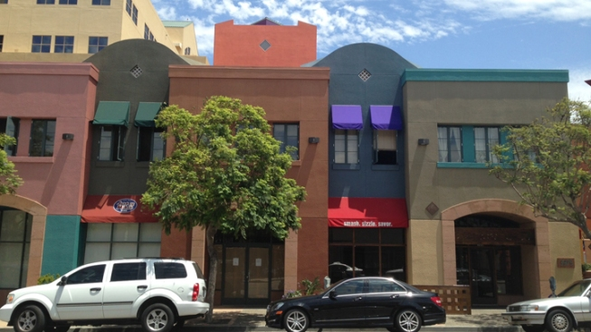 Is Hillcrest's Fifth Avenue Cursed?