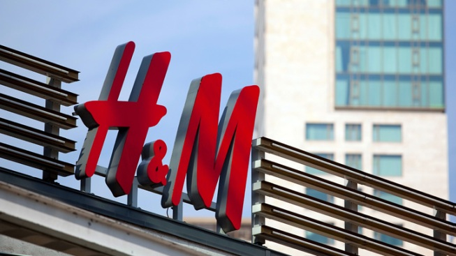 H&M to Open New Location at Border Outlets