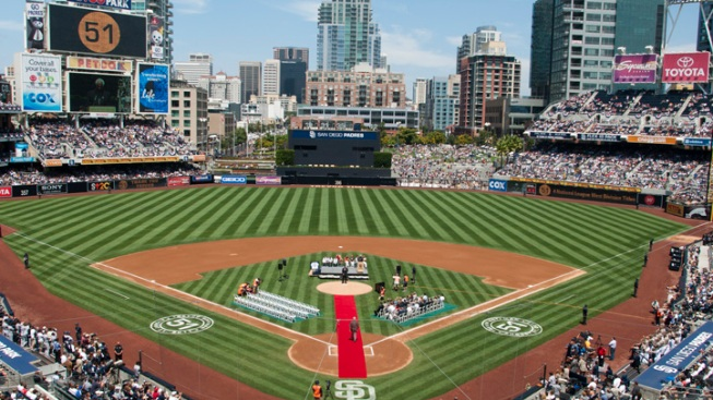 SD Ranked 5th Most Miserable Sports City