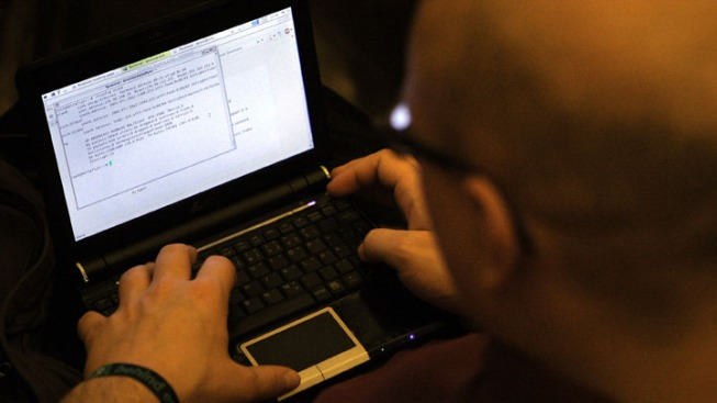Chinese Attending Hacker Conventions Could Be Denied Visas