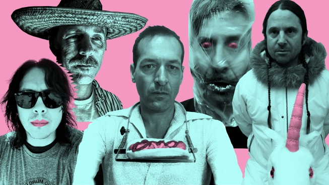 Hot Snakes' Siren Song