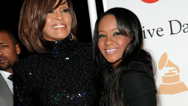 Whitney Houston's Family Lands Lifetime Reality Show