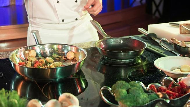 Disney Food & Wine Fest Sizzling Soon
