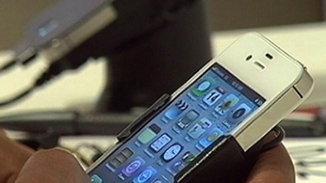 iPhones Stolen from Oceanside Verizon Store