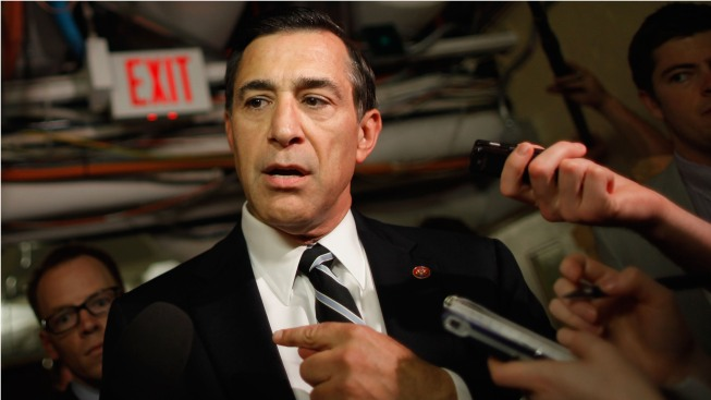 Issa at Odds with President over 'Fast & Furious' Documents