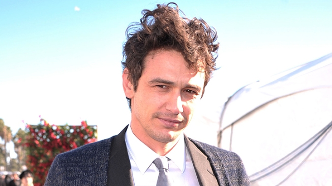 No More Twitter For James Franco