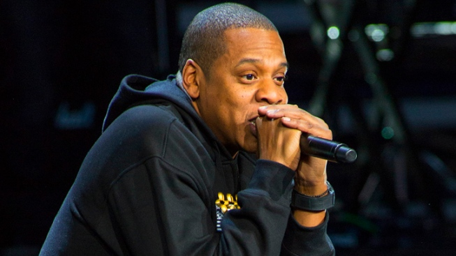 Jay-Z Gets in the Sports Agent Game With Signing of Yankees' Robinson Cano