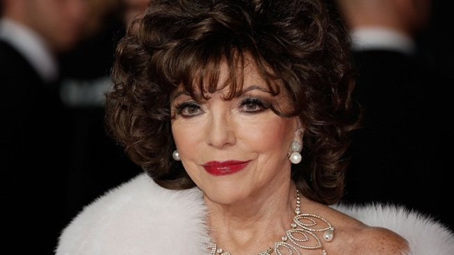 Joan Collins Auction: A Dynasty of Fashion