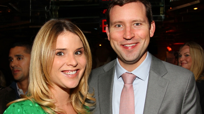 Jenna Bush Hager Gives Birth to 1st Child, Mila