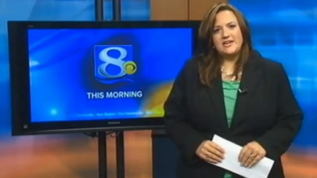 "TV Anchor Criticized For Weight: Comments ""Totally Inappropriate"""