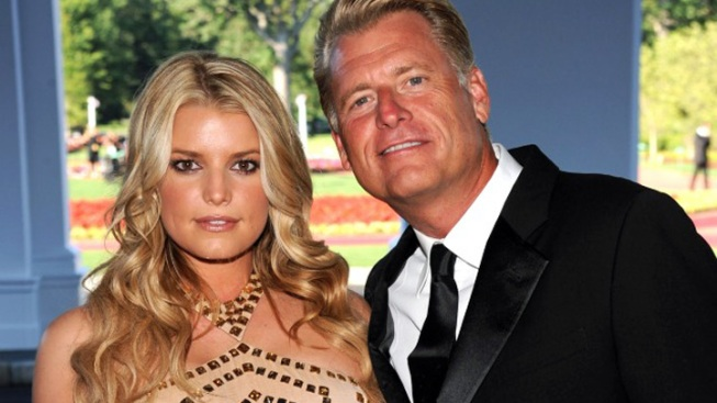 Jessica Simpson's Dad Pleads Not Guilty to DUI