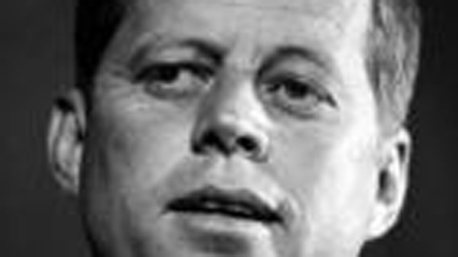 SMU to Host Yearlong Series of JFK Programs on 50th Anniversary of Assassination