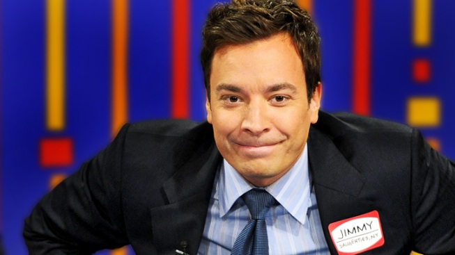 "Jimmy Fallon's ""SNL"" Thank You Note"