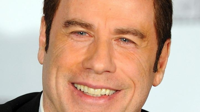 John Travolta's Vintage Car Stolen in Santa Monica
