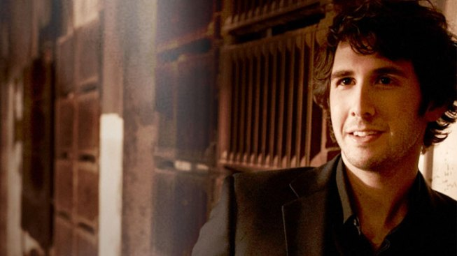 "Josh Groban Is Heading To ""The Office"""