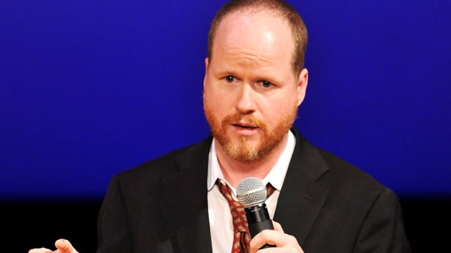 Cult Show Creator Joss Whedon Coming to Comic-Con