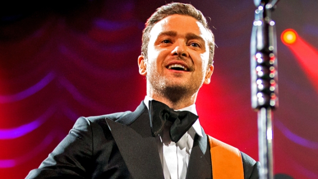 Timberlake to Perform at MTV Video Music Awards