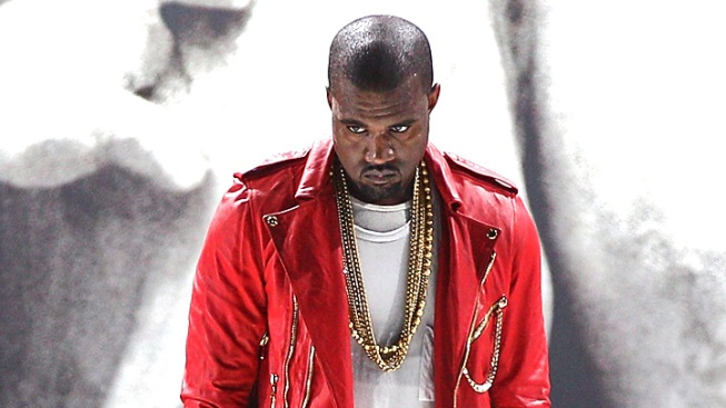 "Kanye West Gets Cameo Role in ""Anchorman 2"""