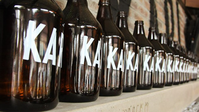 Lawmakers Allow Refilling of Beer 'Growlers'