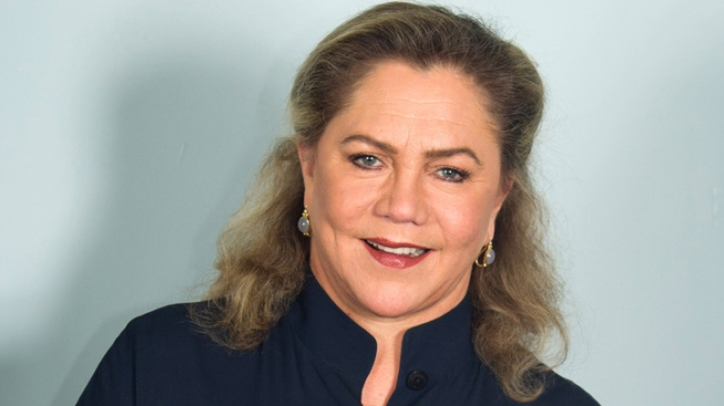 Kathleen Turner Talks Catholicism, Theater and Her Big Screen Comeback