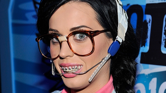 Brace Yourself for Katy Perry's New Video, Alter-Ego