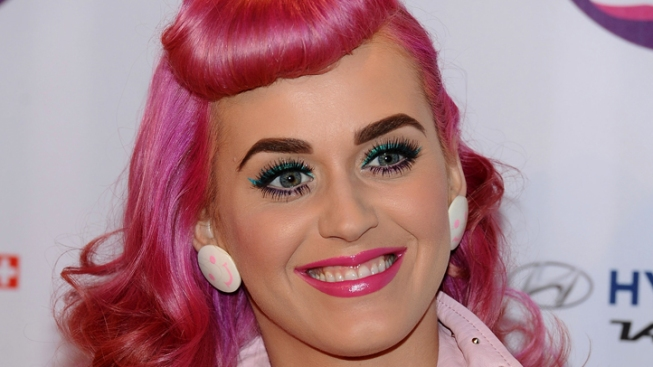 Katy Perry Leads People's Choice Awards Nominees