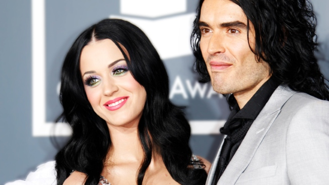 Russell Brand to Divorce Katy Perry