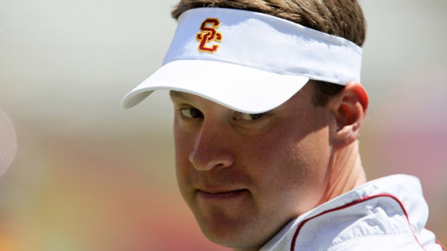 "USC's Haden: ""We Need to Be Great Again"""