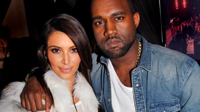 "Kim on Kanye: ""You Never Know"""