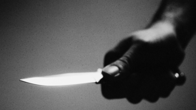 PB Neighbor Stabbed by Partier
