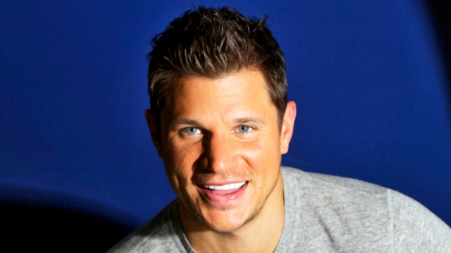 Nick Lachey Removed From Chargers Game: Security